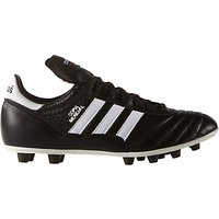 Adidas Copa Mundial Samba Mens Football Boots, Black/White