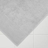 John Lewis Egyptian Cotton Bath Mat
