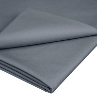John Lewis and Partners Crisp and Fresh 200 Thread Count Egyptian Cotton Flat Sheet