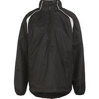 Little Heath Upper School Rain Jacket, Black
