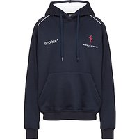 Howells School Girls Hooded Top, Navy