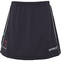 Howells School Girls Skort, Navy