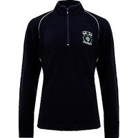Copthall School Girls Fleece, Navy