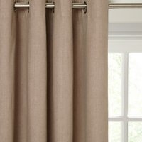 House by John Lewis Lined Eyelet Curtains