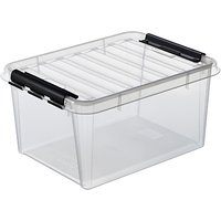 SmartStore by Orthex Classic 31 Plastic Storage Box (32L)