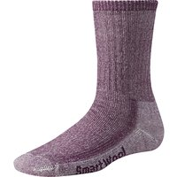 SmartWool Hike Light Crew Socks, Purple