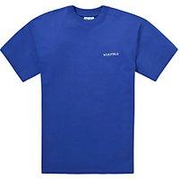 The Tiffin Girls School Schofield House Sports T-Shirt, Blue