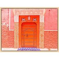 Keri Bevan - The Pink City
