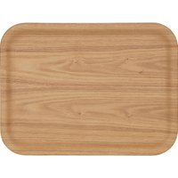 House by John Lewis Wooden Tray