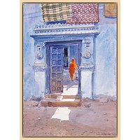 Lucy Willis - Remembering Bhuj