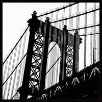 Erin Clark - Manhattan Bridge