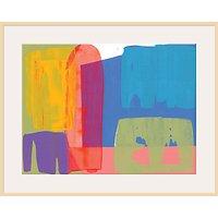 Nancy Ortenstone - Blue Elephant