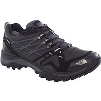 The North Face Hedgehog Fastpack GTX Mens Hiking Boots, TNF Black/High Rise Grey