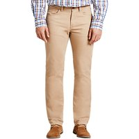 Tommy Hilfiger Mercer Regular Fit Chinos, Khaki