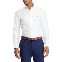 Polo Golf by Ralph Lauren Non-Iron Oxford Shirt