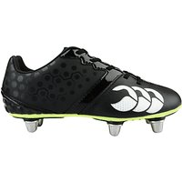 Canterbury of New Zealand Childrens Phoenix Club 6 Stud Football Boots, B