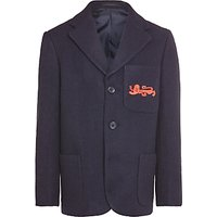Winchester House School Blazer, Navy