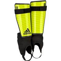 adidas X Replique Shin Pads, Yellow/Black