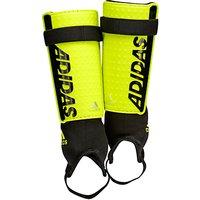 adidas Ace Club Shin Pads, Yellow/Black