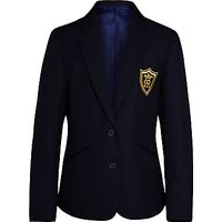 St Marys School, Cambridge Girls Blazer