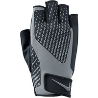 Nike Core Lock Training Gloves 2.0, Black/Cool Grey