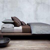 Calvin Klein Acacia Bedding, Grey