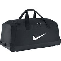 Nike Club Team 3.0 Roller Bag, Black