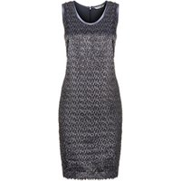 Damsel in a Dress Talia Shift Dress, Grey
