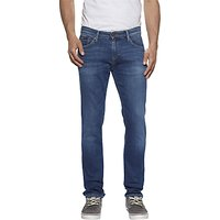 Hilfiger Denim Stretch Slim Jeans, Mid Comfort