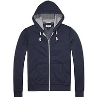 Hilfiger Denim Basic Zip Through Hoodie