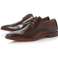 Dune Richmond Sleek Derby Shoes