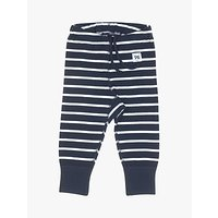 Polarn O. Pyret Baby Stripe Leggings