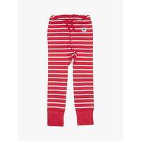 Polarn O. Pyret Children's Stripe Leggings