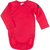 Polarn O. Pyret Baby Wraparound Bodysuit