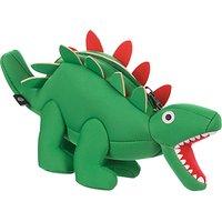 Animal Childrens Frank Dinosaur Pencil Case, Green