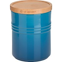 Le Creuset Storage Jar