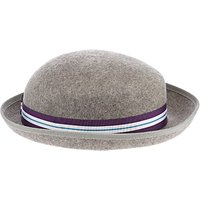 Talbot House Preparatory School Wool Felt Hat, Grey