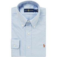 Polo Ralph Lauren Oxford Shirt, Blue