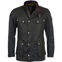Barbour International Duke Wax Jacket