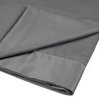 John Lewis & Partners 400 Thread Count Soft & Silky Egyptian Cotton Flat Sheet