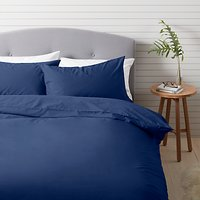 John Lewis 200 Thread Count Polycotton Bedding