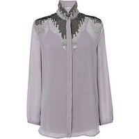 Raishma Beaded Shirt