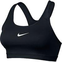 Nike Pro Classic Padded Sports Bra, Black