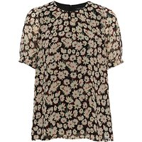 French Connection Bloomsbury Top, Multi