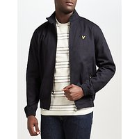 Lyle & Scott Harrington Jacket, Navy