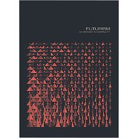 Simon C Page - Futurism 5 Unframed Print