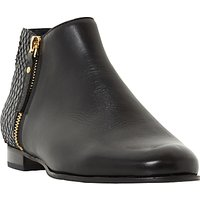 Dune Pander Ankle Boots