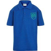 Pointer School Sports Polo Shirt