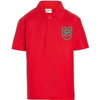 Pointer School Sports Polo Shirt