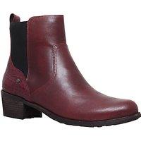 UGG Keller Croc Ankle Boots